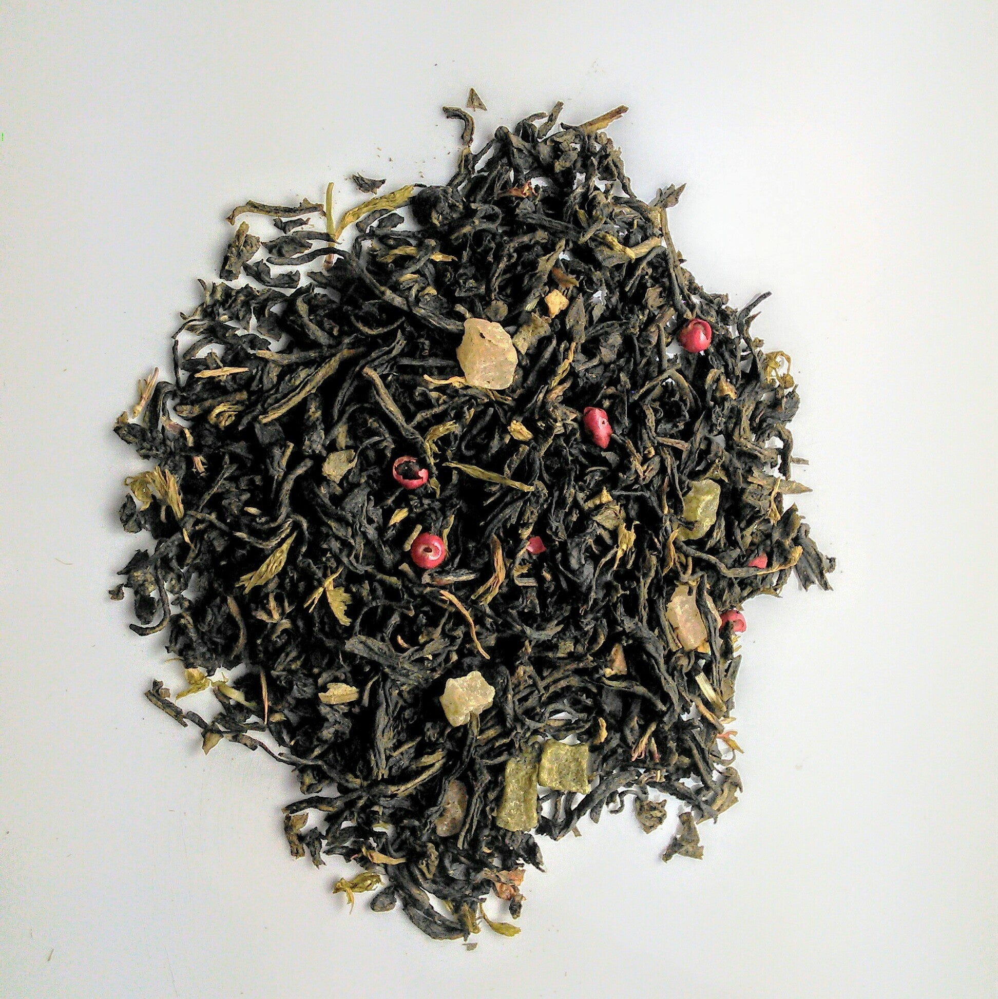 NEW! GRAPEFRUIT TEA
