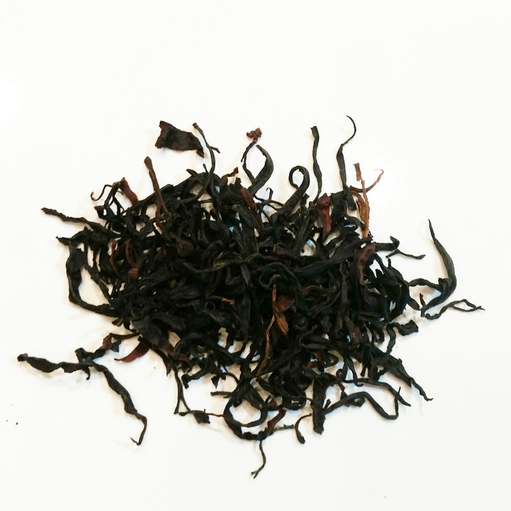CHINA - Purple Tea - Wild 80g
