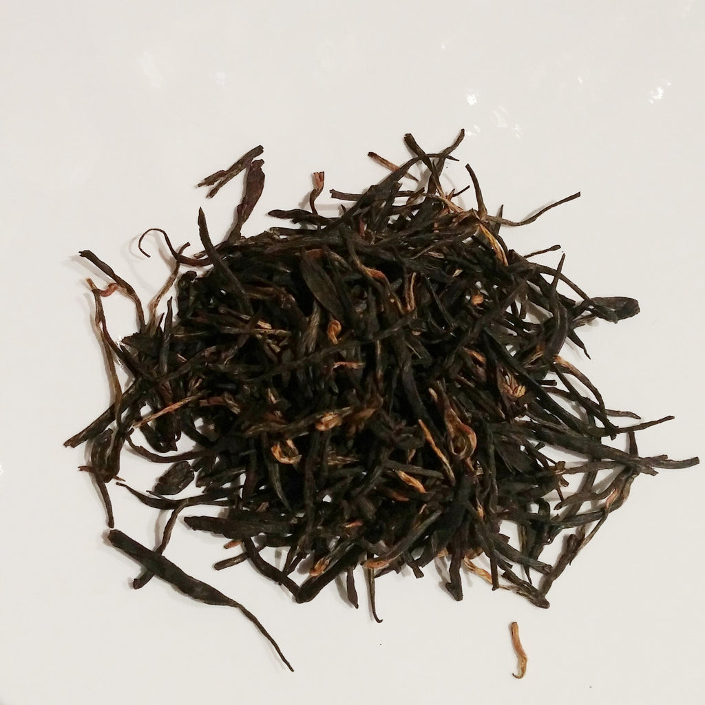Purple Tea - Needle