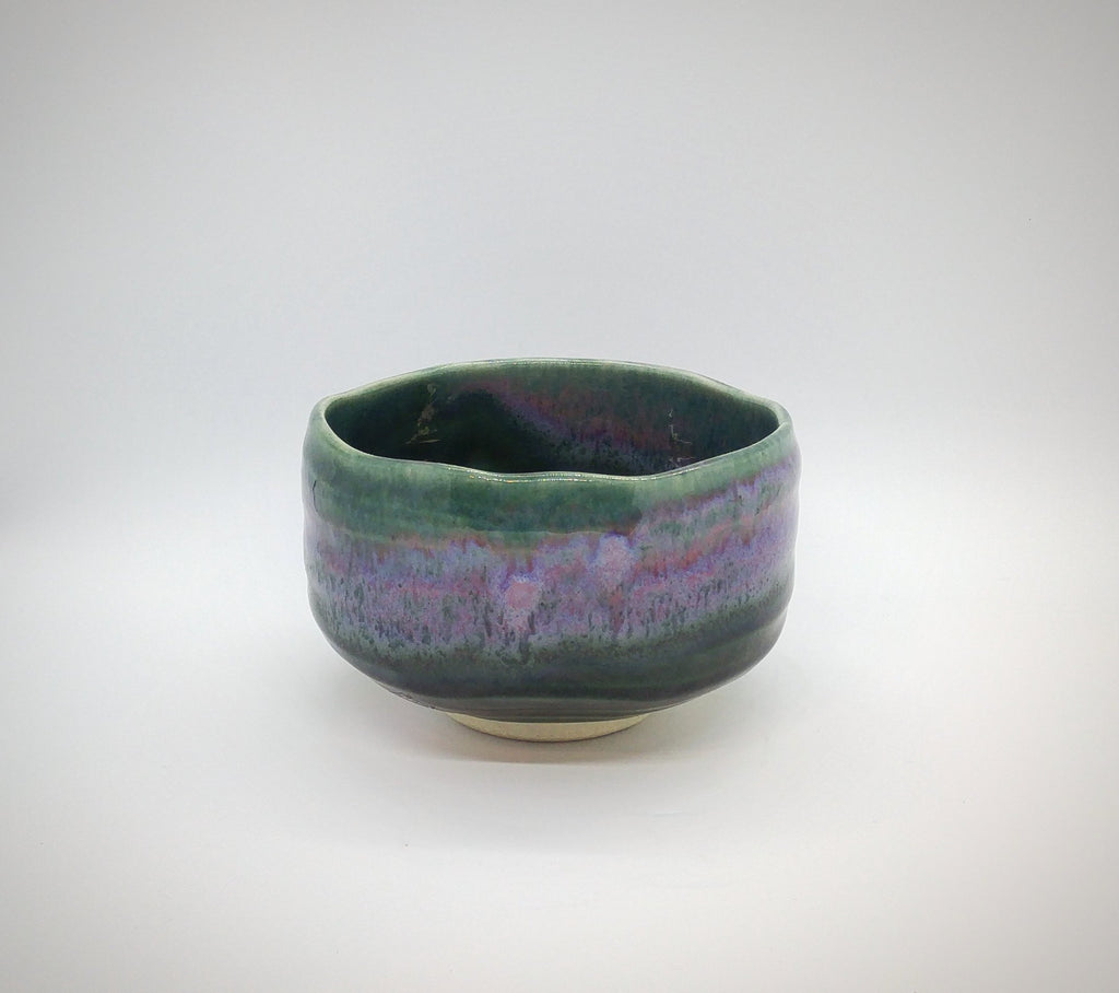 Matcha Bowl - Twilight Blue