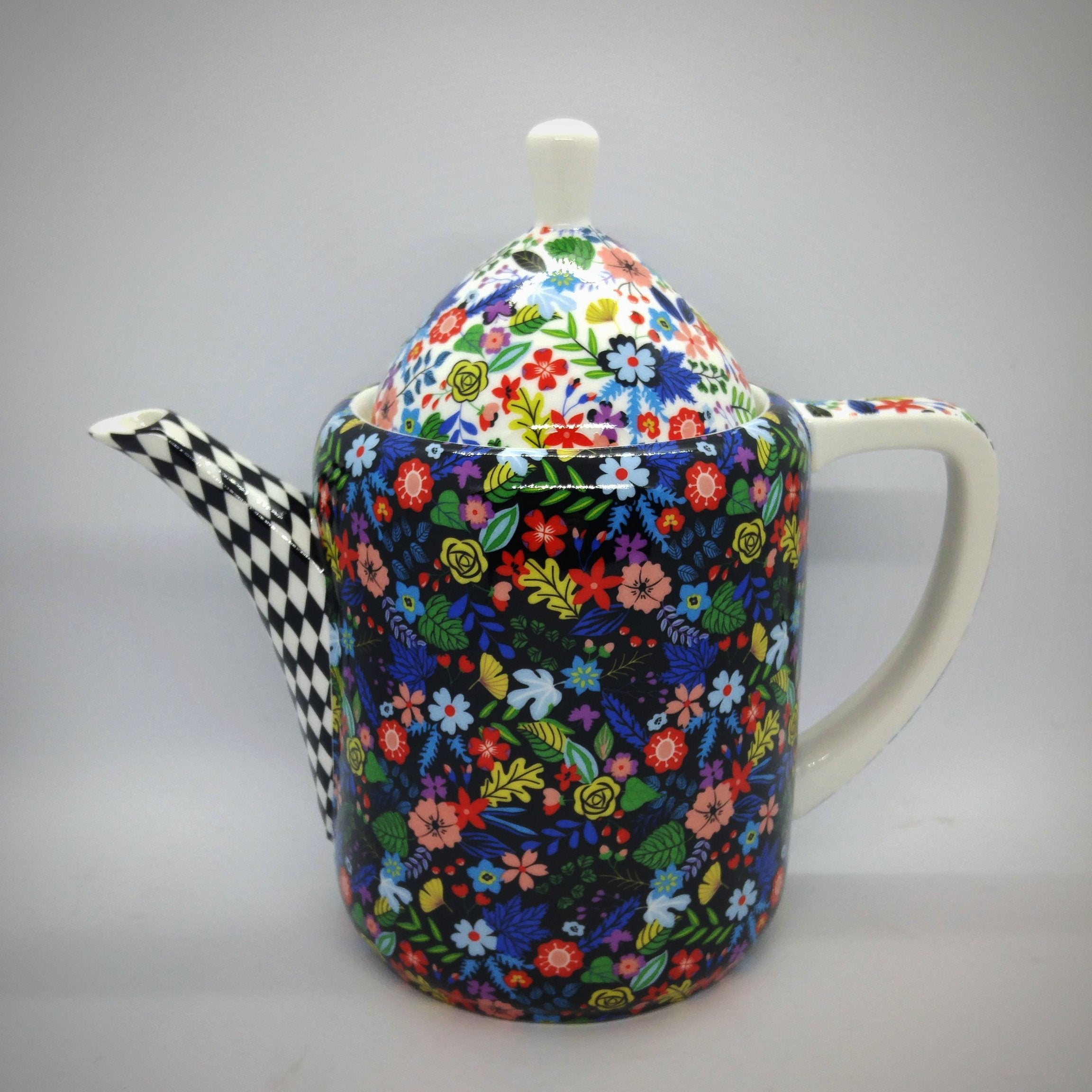 Image result for funky teapots