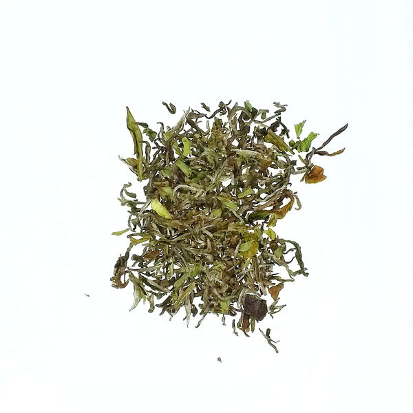 INDIA - Darjeeling Organic Oaks - WONDER DELIGHT 1st Fl