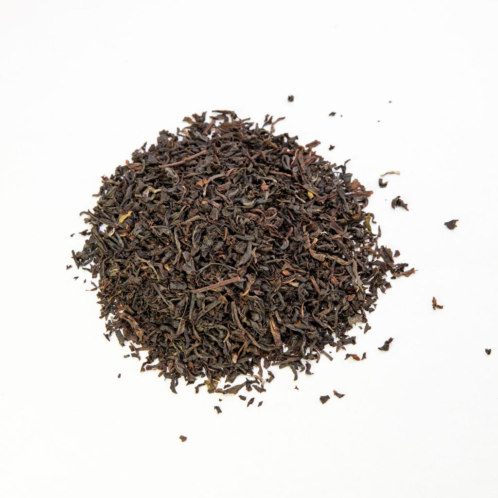 English Breakfast Blend - Organic