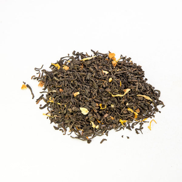 Pu-Erh Blended - Good Karma - Organic 150g