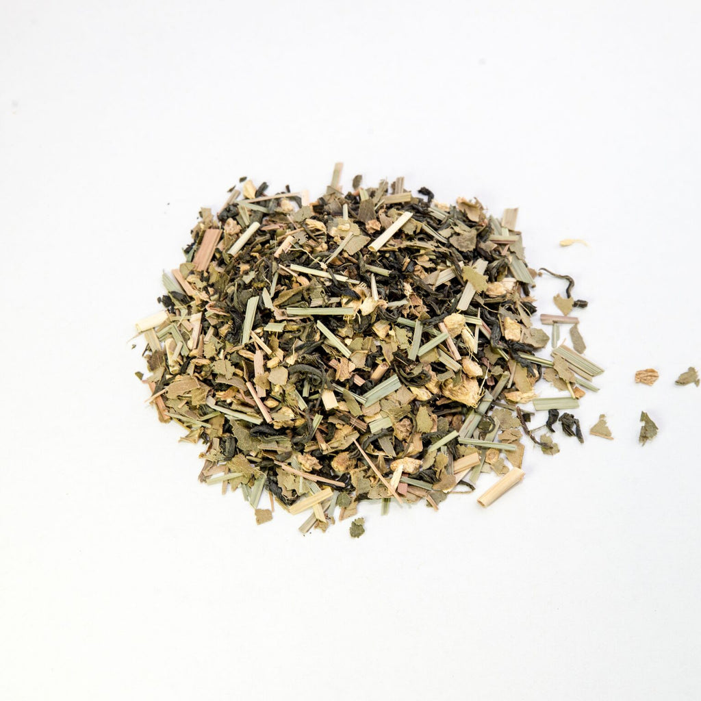 Lemon Ginger - Organic 150g