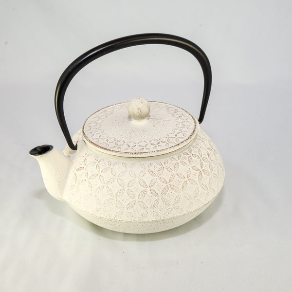 Iwachu White Jewel Teapot