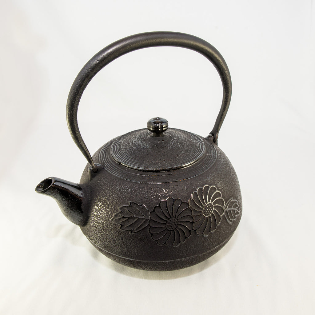 LARGE Cast Iron Pot