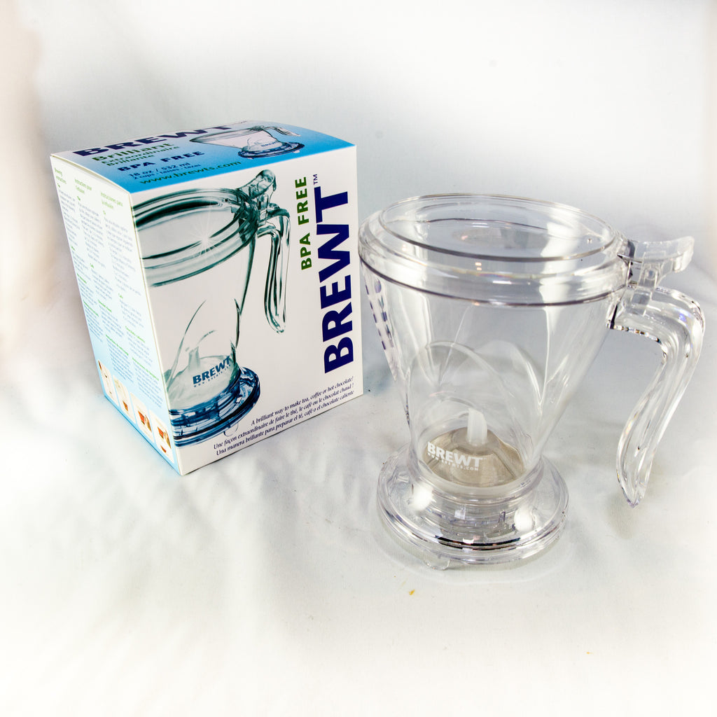 Infuser - Brewt