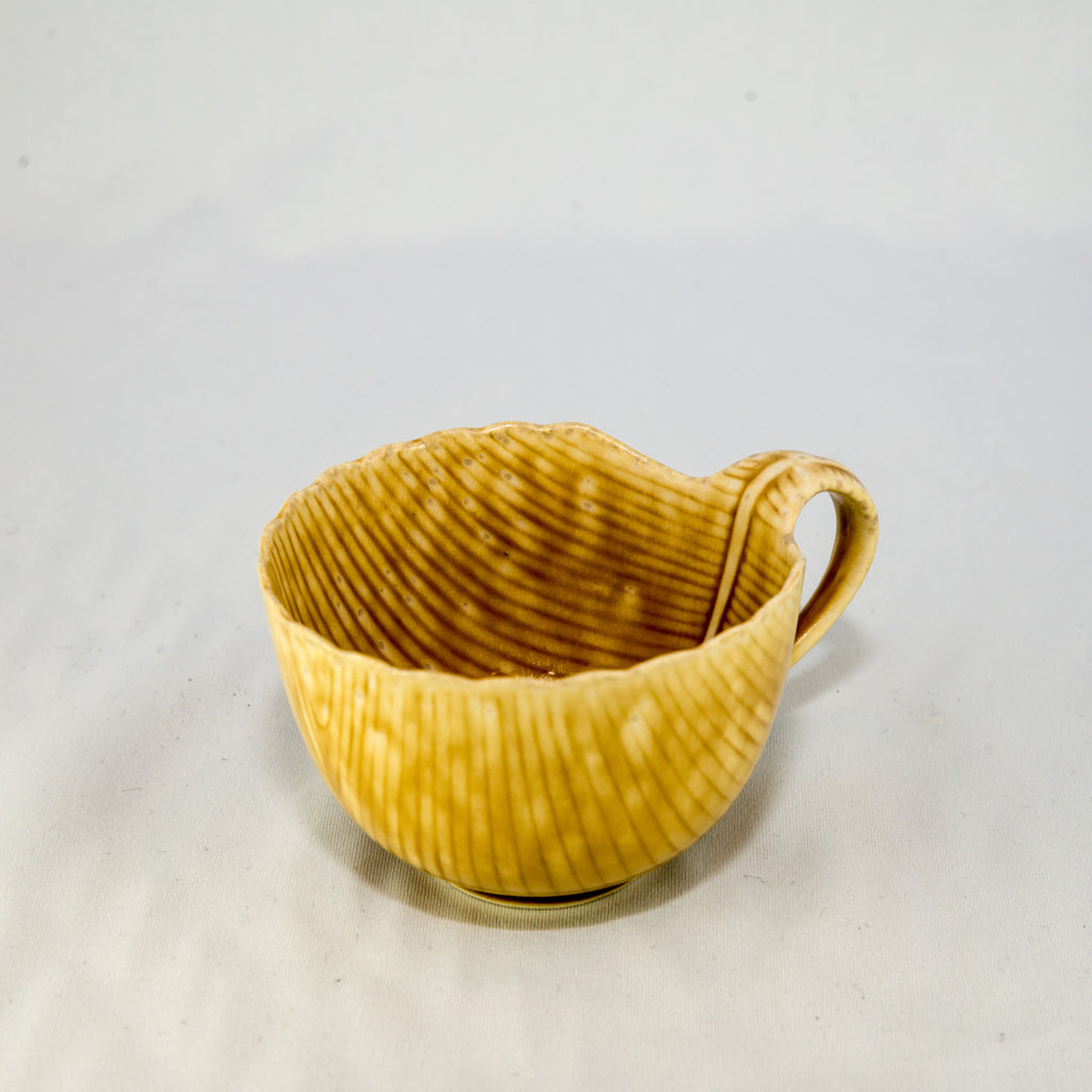 Leaf Cup - Wheat
