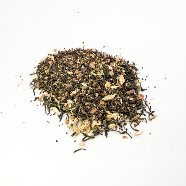 Herbal Chai Blend - Organic