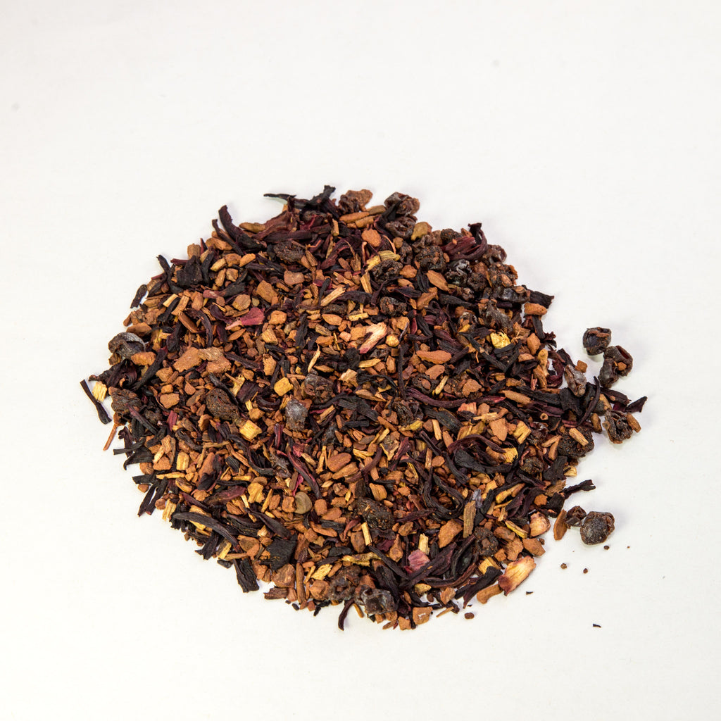 Winter Tea - Cinnamon Plum