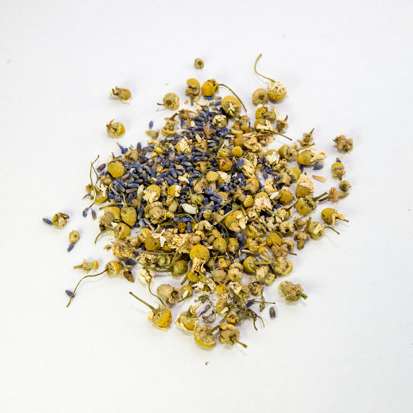 Chamomile Lavender Peppermint- Organic