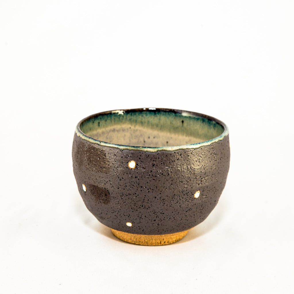 Japanese Tea Cup - Dots