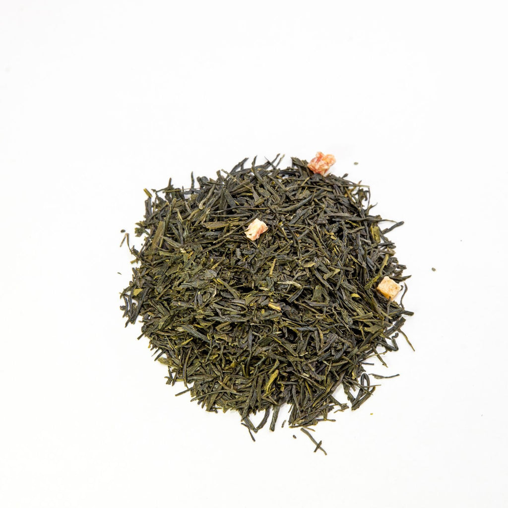Pineapple Sencha