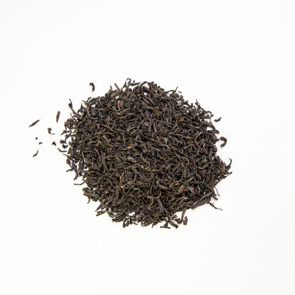 Earl Grey Smoked (Russian Earl Grey)