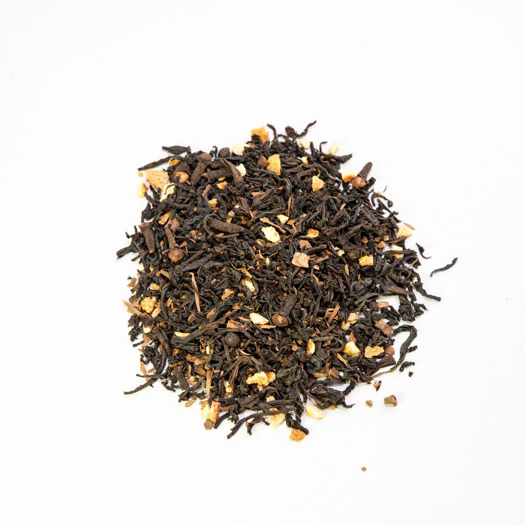 Spiced Orange - Organic