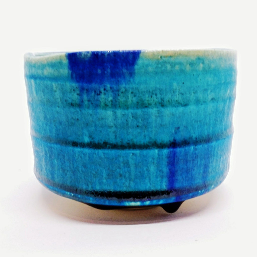 Matcha Bowl - Big Blue
