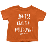 Lights Camera Meltdown Toddler