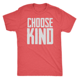 Choose Kind Men's