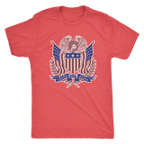 United We Stand Tri Blend Men's & Women's