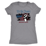 We The People Sound Off Multi Styles