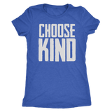 Choose Kind Women's
