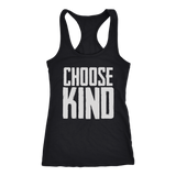 Choose Kind Tank