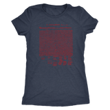 Declaration Tri Blend Men's & Women's