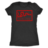 Join or Die Tri Blend Men's & Women's