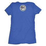 Monkey Stamp Shirt Women's