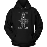 Wright's Patent Hoodie