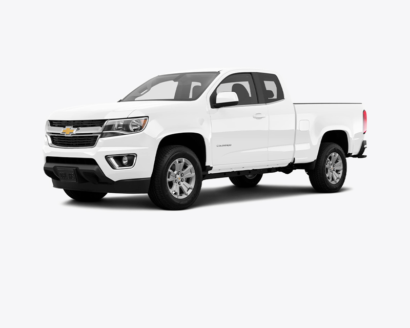 Chevy Colorado/Canyon