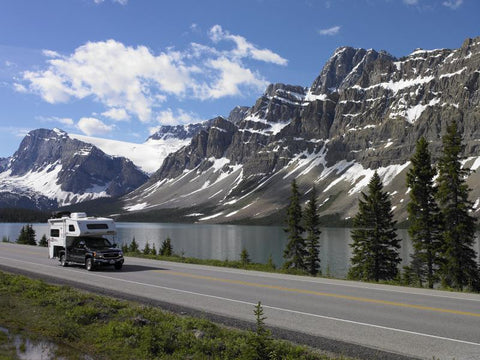 Photo Courtesy of Travel Alberta