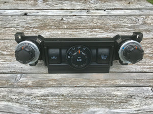 Climate Knobs (5th Gen 4Runner) AJT Design