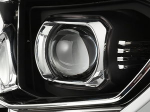 2014-2020 Toyota Tundra PRO-Series Projector Headlights