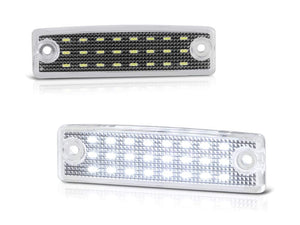 2003-2020 Toyota 4Runner License Plate LED Lights