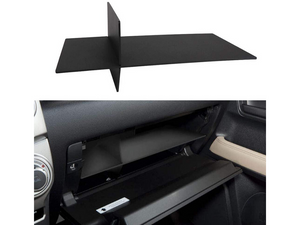 2014-2020 Toyota 4Runner Glove Box Organizer - Cali Raised LED
