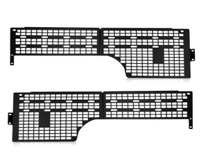2007-2020 Toyota Tundra Side Bed MOLLE System