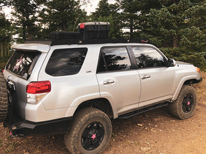 2010 - 2021 Toyota 4Runner Premium Roof Rack