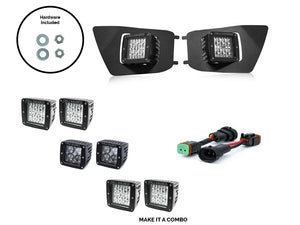 2015_Toyota_Tacoma_LED_Fog_Light_Pod_Replacements_Combo