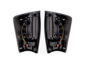 v2016-2020 Toyota Tacoma Raptor Style Tail Lights *SOLD AS PAIR*