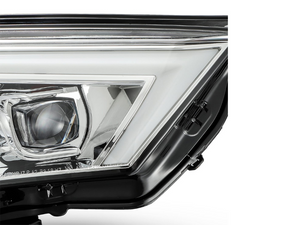 2014-2020 Toyota 4Runner NOVA-Series LED Projector Headlights - Cali Raised LED