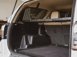 2010-2021 4Runner Interior Rear MOLLE Panel