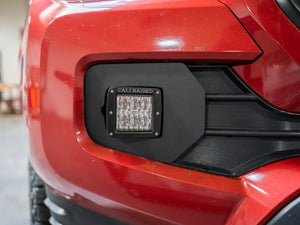 16_Tacoma_Fog_Lights.jpg  5473 × 3654px  2016-2020 Toyota Tacoma LED Fog Light Pod Replacements Brackets/Combo - Cali Raised LED