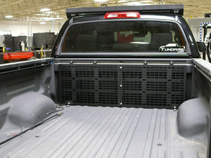 2007-2020 Toyota Tundra Front Bed MOLLE System - Cali Raised LED