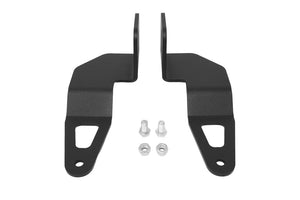 Front Runner Slimline Roof Rack LED Bar Brackets/Combo