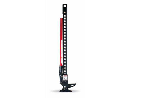 "Hi Lift Jack HL484 48"" Hi-Lift Black Cast And Steel Jack"