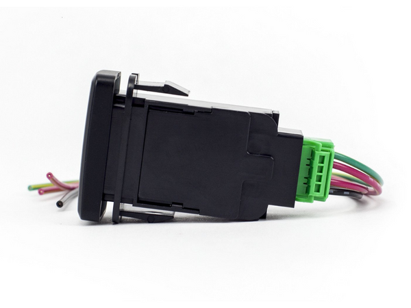 Toyota Oem Style Quot Zombie Lights Quot Switch