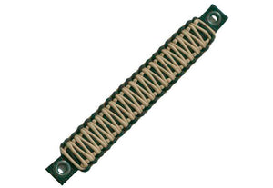 Paracord Grab Handles (Sold as a pair)