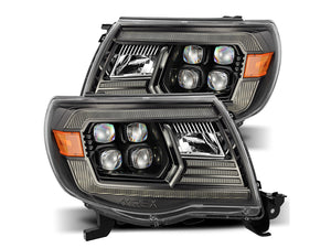 2005-2011 Toyota Tacoma NOVA-Series LED Projector Headlights